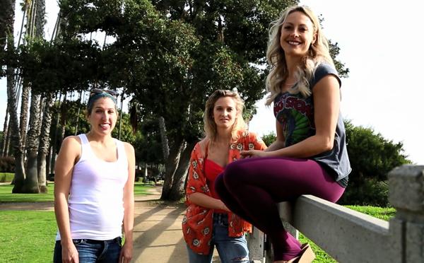 Elise Friends
